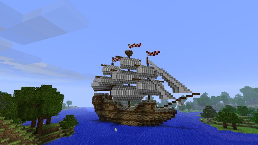 сервера для майнкрафт 1.8.3 крушение самалёта и попав на зогадычный остров #11